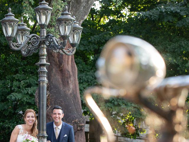 O casamento de João e Nélia em Castelo Branco, Castelo Branco (Concelho) 21