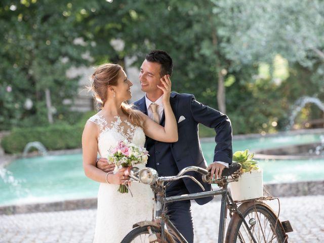 O casamento de João e Nélia em Castelo Branco, Castelo Branco (Concelho) 22