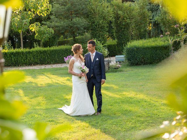 O casamento de João e Nélia em Castelo Branco, Castelo Branco (Concelho) 25