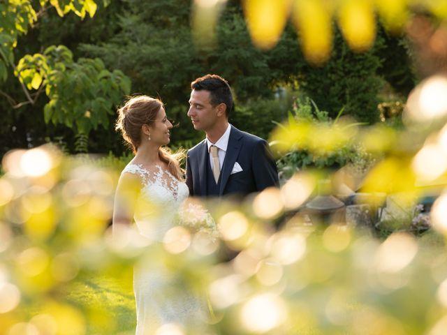 O casamento de João e Nélia em Castelo Branco, Castelo Branco (Concelho) 26