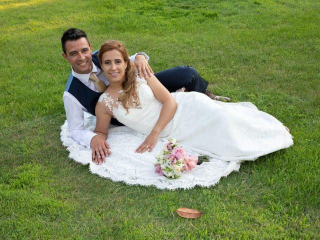 O casamento de João e Nélia em Castelo Branco, Castelo Branco (Concelho) 27