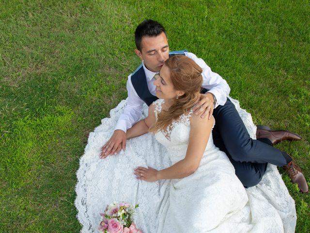 O casamento de João e Nélia em Castelo Branco, Castelo Branco (Concelho) 28
