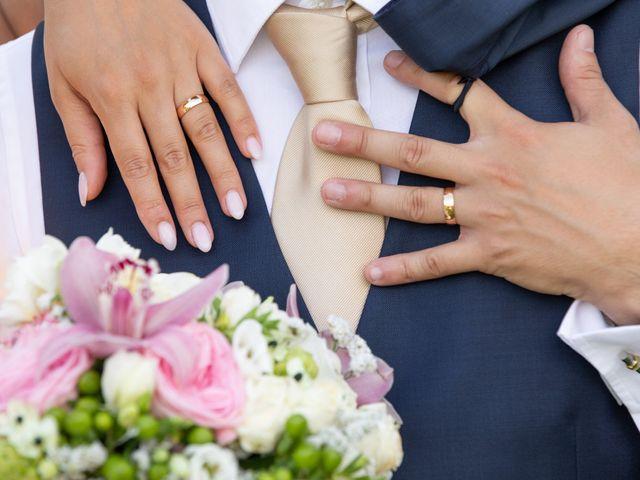O casamento de João e Nélia em Castelo Branco, Castelo Branco (Concelho) 33