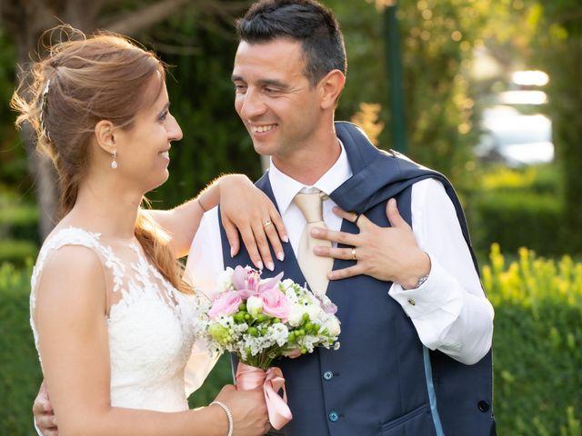 O casamento de João e Nélia em Castelo Branco, Castelo Branco (Concelho) 34