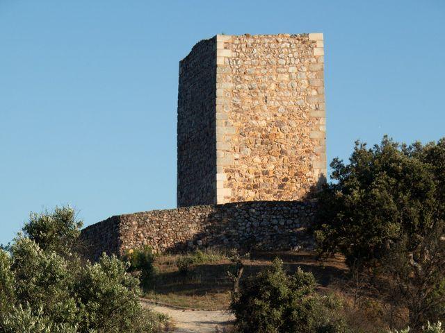 O casamento de João e Nélia em Castelo Branco, Castelo Branco (Concelho) 46