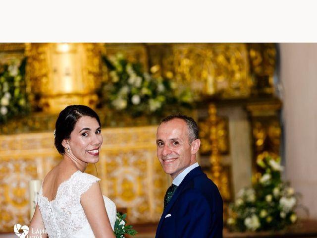 O casamento de Corina e Diego