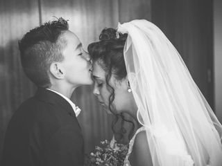 O casamento de Marlene e Alberto 3