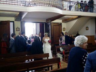 O casamento de Ondina e João 2