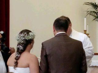 O casamento de Ondina e João 3
