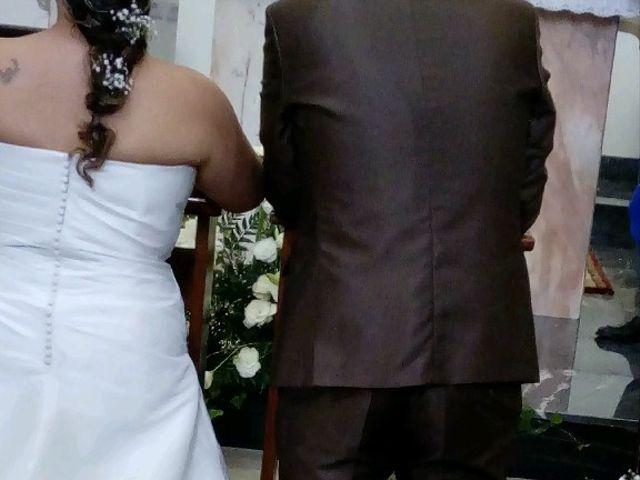 O casamento de João e Ondina em Quinta do Anjo, Palmela 5