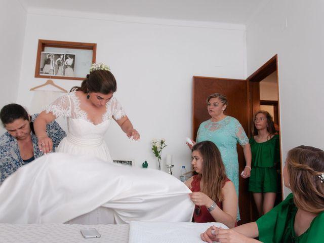 O casamento de António e Inês em Moita, Moita 15