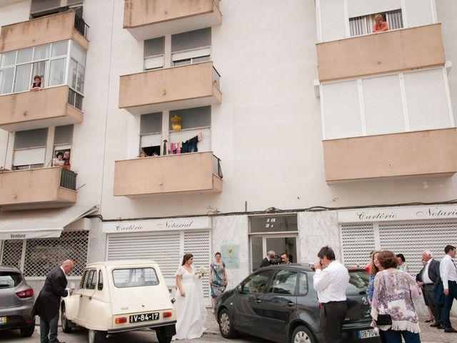 O casamento de António e Inês em Moita, Moita 30