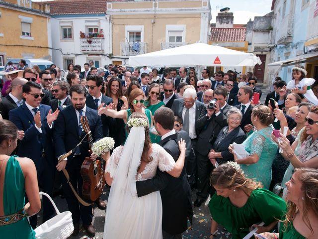 O casamento de António e Inês em Moita, Moita 38