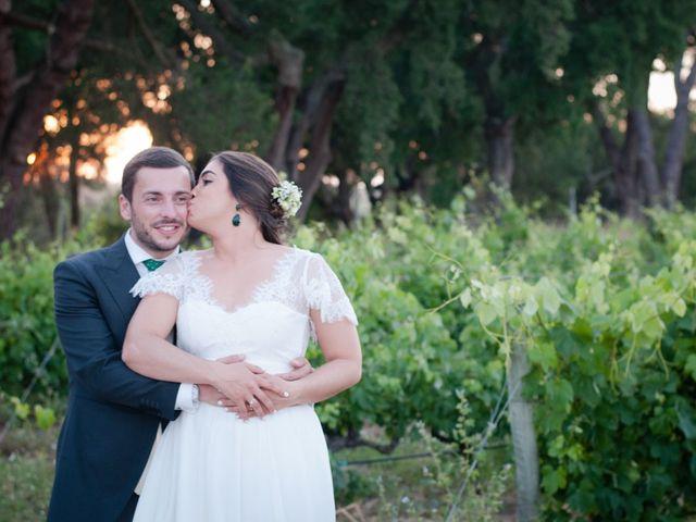 O casamento de António e Inês em Moita, Moita 46