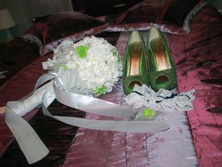O casamento de Olga e Nuno 1