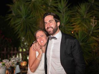 O casamento de Ana e António