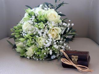 O casamento de Afonso e Raquel 2