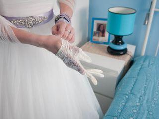 O casamento de Liliana e Tiago 2
