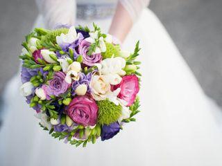 O casamento de Liliana e Tiago 3