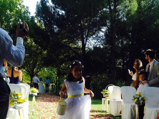 O casamento de Pedro e Vera em Maçã, Sesimbra 3