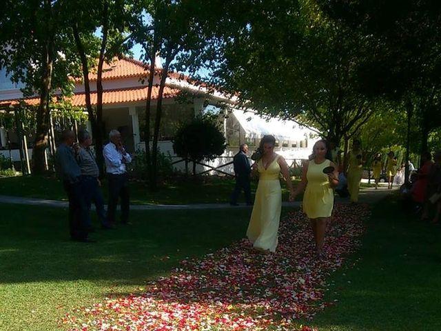 O casamento de Pedro e Vera em Maçã, Sesimbra 6