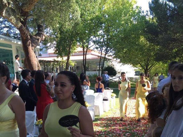 O casamento de Pedro e Vera em Maçã, Sesimbra 9