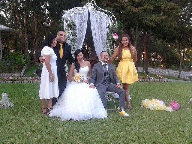 O casamento de Pedro e Vera em Maçã, Sesimbra 11