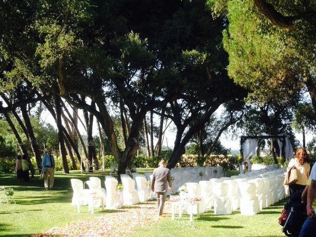 O casamento de Pedro e Vera em Maçã, Sesimbra 28