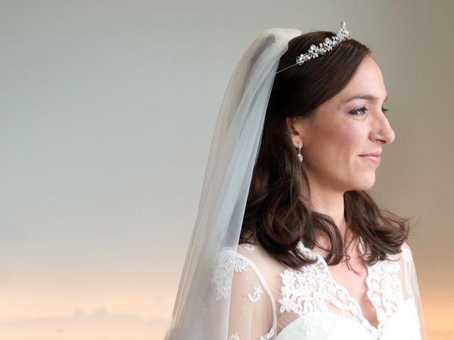 O casamento de Raquel e Afonso em Leça da Palmeira, Matosinhos 4