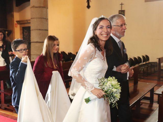 O casamento de Raquel e Afonso em Leça da Palmeira, Matosinhos 12
