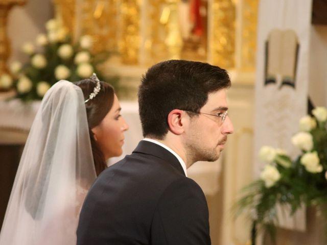 O casamento de Raquel e Afonso em Leça da Palmeira, Matosinhos 13