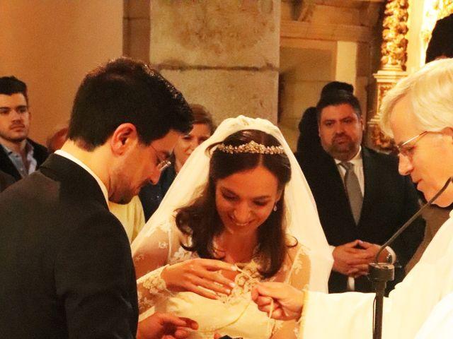 O casamento de Raquel e Afonso em Leça da Palmeira, Matosinhos 14