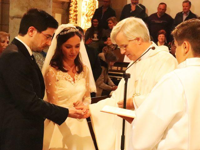 O casamento de Raquel e Afonso em Leça da Palmeira, Matosinhos 15