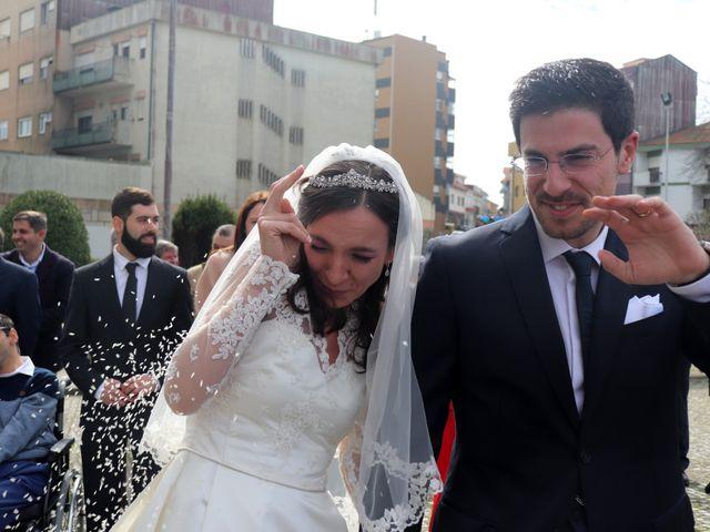 O casamento de Raquel e Afonso em Leça da Palmeira, Matosinhos 18