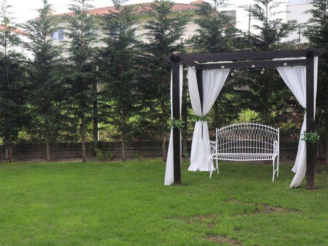 O casamento de Raquel e Afonso em Leça da Palmeira, Matosinhos 19