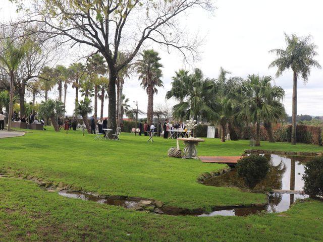 O casamento de Raquel e Afonso em Leça da Palmeira, Matosinhos 20