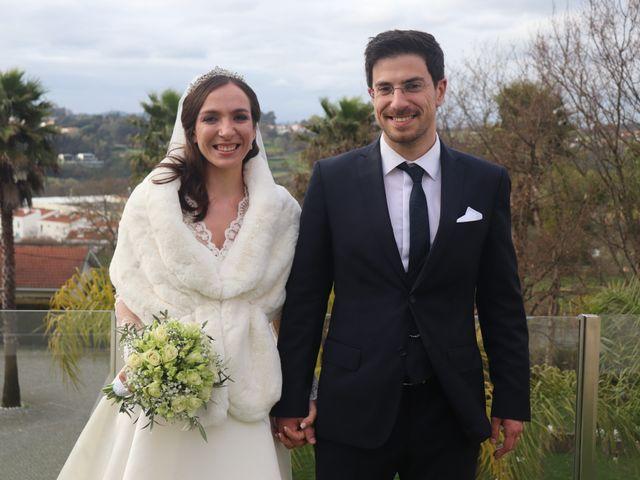 O casamento de Raquel e Afonso em Leça da Palmeira, Matosinhos 25