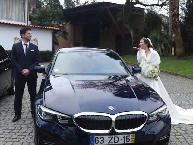 O casamento de Raquel e Afonso em Leça da Palmeira, Matosinhos 30