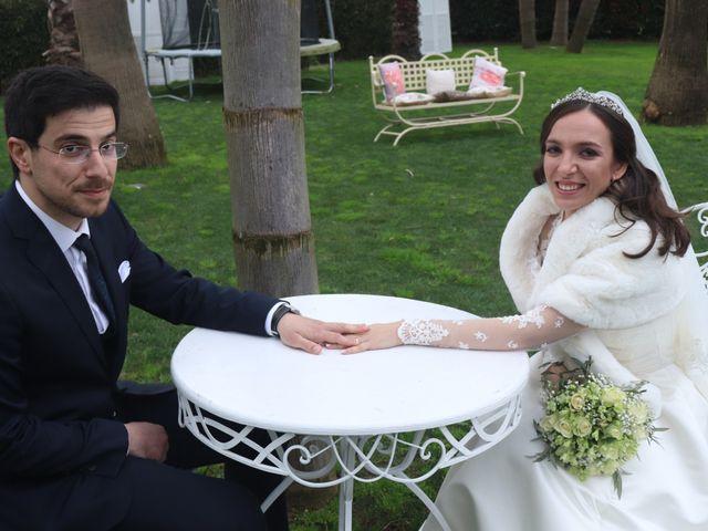O casamento de Raquel e Afonso em Leça da Palmeira, Matosinhos 31