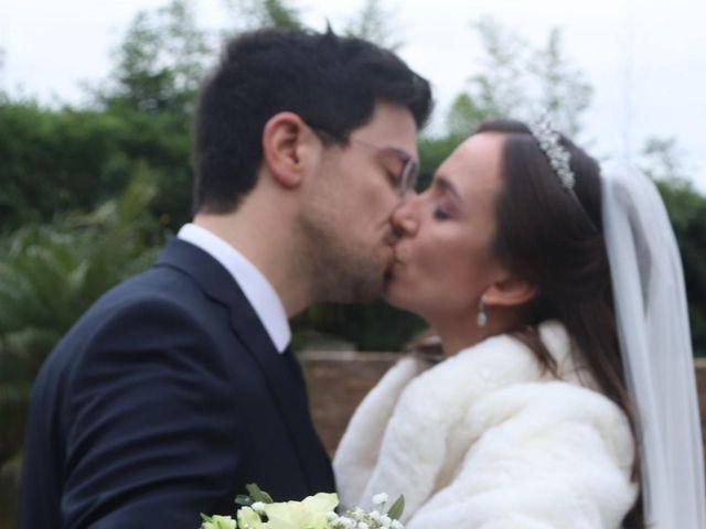 O casamento de Raquel e Afonso em Leça da Palmeira, Matosinhos 32