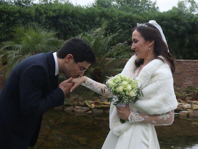 O casamento de Raquel e Afonso em Leça da Palmeira, Matosinhos 33