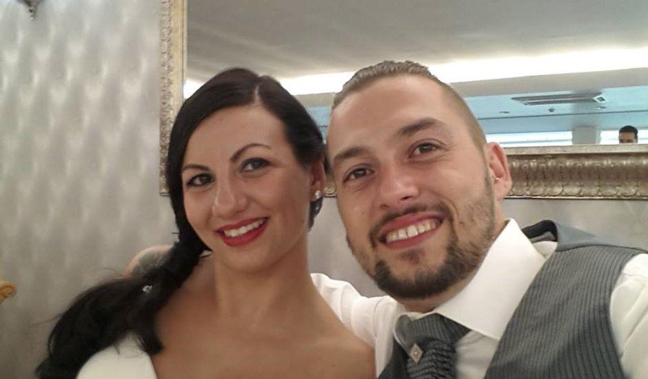 O casamento de Pedro e Vera em Maçã, Sesimbra
