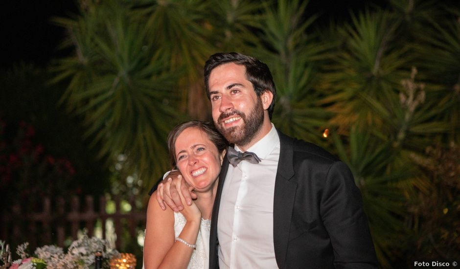 O casamento de António e Ana em Oleiros, Oleiros