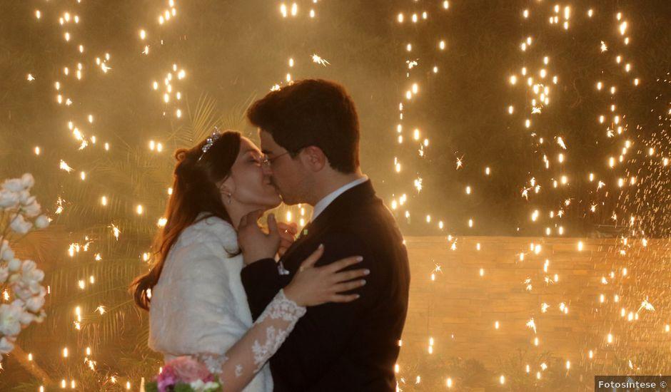 O casamento de Raquel e Afonso em Leça da Palmeira, Matosinhos