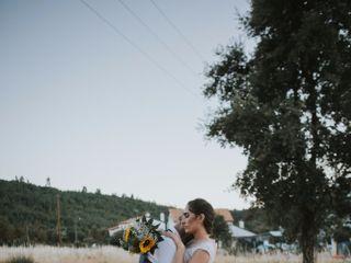O casamento de Nikita e Paulo 3