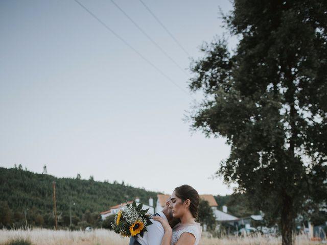 O casamento de Paulo e Nikita em Oleiros, Oleiros 5