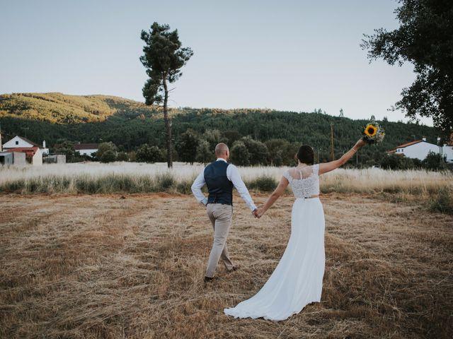 O casamento de Paulo e Nikita em Oleiros, Oleiros 1