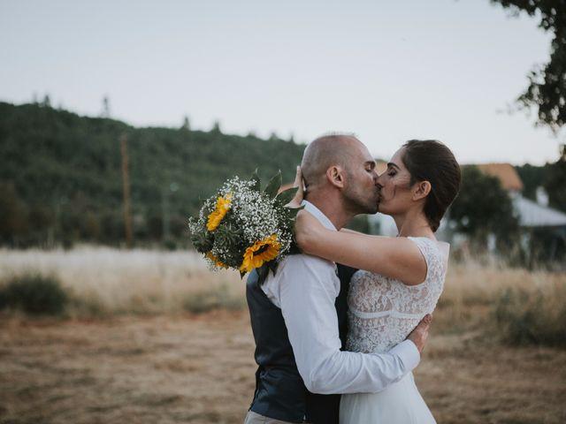 O casamento de Nikita e Paulo