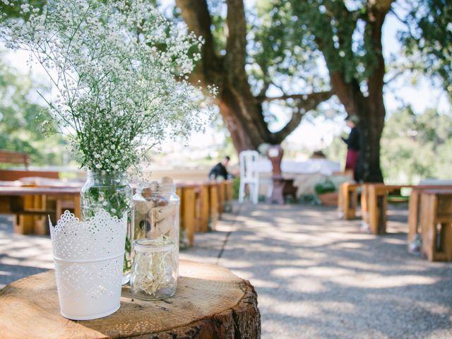 O casamento de Paulo e Nikita em Oleiros, Oleiros 9