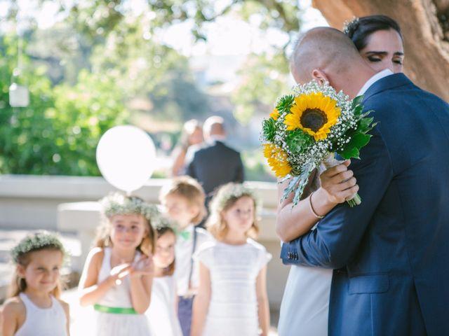 O casamento de Paulo e Nikita em Oleiros, Oleiros 13